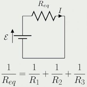 Esercizi sui circuiti | Circuito equivalente