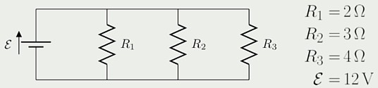 Esercizi-sui-circuiti-elettrici | Esercizi di Fisica svolti